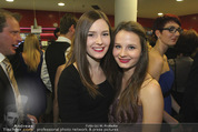 HTL Ball - VAZ Krieglach - Sa 21.11.2015 - 43
