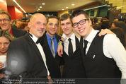 HTL Ball - VAZ Krieglach - Sa 21.11.2015 - 45