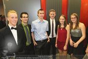 HTL Ball - VAZ Krieglach - Sa 21.11.2015 - 46