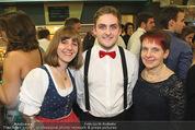 HTL Ball - VAZ Krieglach - Sa 21.11.2015 - 48