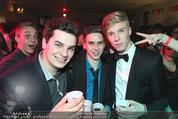 HTL Ball - VAZ Krieglach - Sa 21.11.2015 - 53
