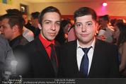 HTL Ball - VAZ Krieglach - Sa 21.11.2015 - 56