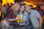 ö3 Zeitreise - Ottakringer Brauerei - Sa 21.11.2015 - 11