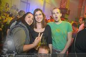 ö3 Zeitreise - Ottakringer Brauerei - Sa 21.11.2015 - 24