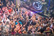 ö3 Zeitreise - Ottakringer Brauerei - Sa 21.11.2015 - Party, Stimmung, Tanzfl�che29