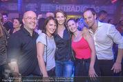 ö3 Zeitreise - Ottakringer Brauerei - Sa 21.11.2015 - 7