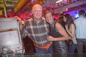 ö3 Zeitreise - Ottakringer Brauerei - Sa 21.11.2015 - Bernd und Irmgard QUERFELD8