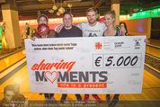 Charity Disco Bowling - Oceanpark - Di 24.11.2015 - Hilde DALIK, Michael OSTROWSKI, Philipp PRACSER, Georg FECHTER1