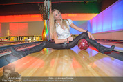 Charity Disco Bowling - Oceanpark - Di 24.11.2015 - Michaela WOLF alias Wendy NIGHT28