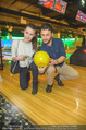 Charity Disco Bowling - Oceanpark - Di 24.11.2015 - Lukas PL�CHL mit Schwester Sonja37