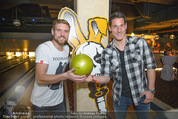 Charity Disco Bowling - Oceanpark - Di 24.11.2015 - Georg FECHTER, Helge PAYER39