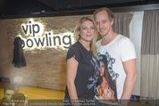 Charity Disco Bowling - Oceanpark - Di 24.11.2015 - Niko FECHTER mit Freund Phillip SCHWINGER42