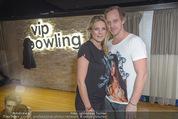Charity Disco Bowling - Oceanpark - Di 24.11.2015 - Niko FECHTER mit Freund Phillip SCHWINGER43