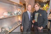 Re-Opening - Juwelier Köchert - Mi 25.11.2015 - Wolfgang, Florian und Christoph K�CHERT14