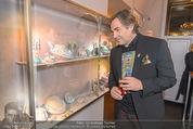 Re-Opening - Juwelier Köchert - Mi 25.11.2015 - Hubertus HOHENLOHE15