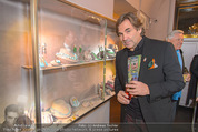 Re-Opening - Juwelier Köchert - Mi 25.11.2015 - Hubertus HOHENLOHE16