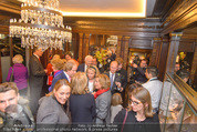 Re-Opening - Juwelier Köchert - Mi 25.11.2015 - 18