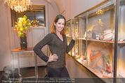 Re-Opening - Juwelier Köchert - Mi 25.11.2015 - Kati BELLOWITSCH28