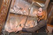 Re-Opening - Juwelier Köchert - Mi 25.11.2015 - Kati BELLOWITSCH32