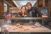 Re-Opening - Juwelier Köchert - Mi 25.11.2015 - Hubertus HOHENLOHE, Kati BELLOWITSCH34