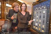 Re-Opening - Juwelier Köchert - Mi 25.11.2015 - Hubertus HOHENLOHE, Kati BELLOWITSCH35