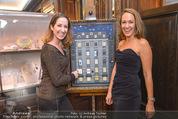 Re-Opening - Juwelier Köchert - Mi 25.11.2015 - Kati BELLOWITSCH, Bianca SCHWARZJIRG37
