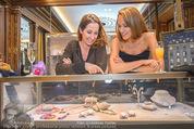 Re-Opening - Juwelier Köchert - Mi 25.11.2015 - Kati BELLOWITSCH, Bianca SCHWARZJIRG39