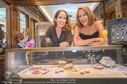Re-Opening - Juwelier Köchert - Mi 25.11.2015 - Kati BELLOWITSCH, Bianca SCHWARZJIRG41