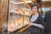 Re-Opening - Juwelier Köchert - Mi 25.11.2015 - Katharina STEMBERGER45