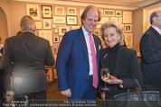 Re-Opening - Juwelier Köchert - Mi 25.11.2015 - Florian K�CHERT, Elisabeth G�RTLER54