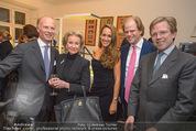 Re-Opening - Juwelier Köchert - Mi 25.11.2015 - Wolfgang, Florian und Christoph K�CHERT, B SCHWARZJIRG,E G�RTL58