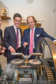 Re-Opening - Juwelier Köchert - Mi 25.11.2015 - Florian K�CHERT, Georg G�RTLER60