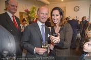 Re-Opening - Juwelier Köchert - Mi 25.11.2015 - Wolfgang K�CHERT, Kati BELLOWITSCH66