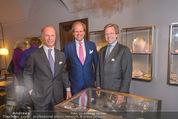 Re-Opening - Juwelier Köchert - Mi 25.11.2015 - Wolfgang, Florian und Christoph K�CHERT7