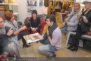 Late Night Shopping - Mondrean - Do 26.11.2015 - 28