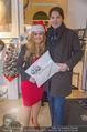Late Night Shopping - Mondrean - Do 26.11.2015 - Andrea BOCAN mit Ehemann Thomas3