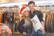 Late Night Shopping - Mondrean - Do 26.11.2015 - Atousa MASTAN, Claus TYLER41