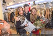 Late Night Shopping - Mondrean - Do 26.11.2015 - Atousa MASTAN, Andrea BOCAN, Claus TYLER44