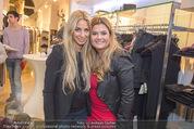 Late Night Shopping - Mondrean - Do 26.11.2015 - Yvonne RUEFF, Andrea BOCAN71