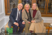 Weihnachtscocktail - Oberes Belvedere - Fr 27.11.2015 - 12