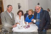 Weihnachtscocktail - Oberes Belvedere - Fr 27.11.2015 - 29