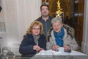 Weihnachtscocktail - Oberes Belvedere - Fr 27.11.2015 - 33