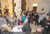 Weihnachtscocktail - Oberes Belvedere - Fr 27.11.2015 - 38