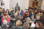 Weihnachtscocktail - Oberes Belvedere - Fr 27.11.2015 - 78
