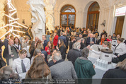 Weihnachtscocktail - Oberes Belvedere - Fr 27.11.2015 - 82