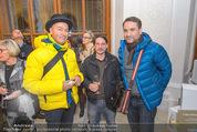 Weihnachtscocktail - Oberes Belvedere - Fr 27.11.2015 - 83