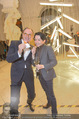 Weihnachtscocktail - Oberes Belvedere - Fr 27.11.2015 - Alfred WEIDINGER, Nhut LA HONG87