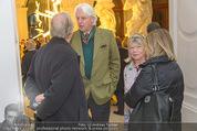 Weihnachtscocktail - Oberes Belvedere - Fr 27.11.2015 - 98