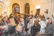 Weihnachtscocktail - Oberes Belvedere - Fr 27.11.2015 - 99