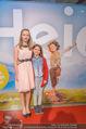 Kinopremiere Heidi - Village Cinemas - Di 01.12.2015 - Anuk STEFFEN, Isabelle OTTMANN11